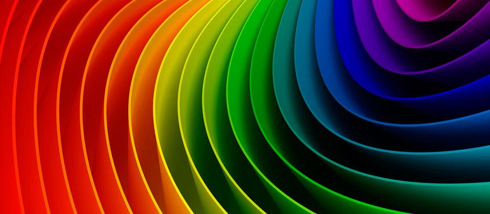 Любимый цвет расскажет о характере человека