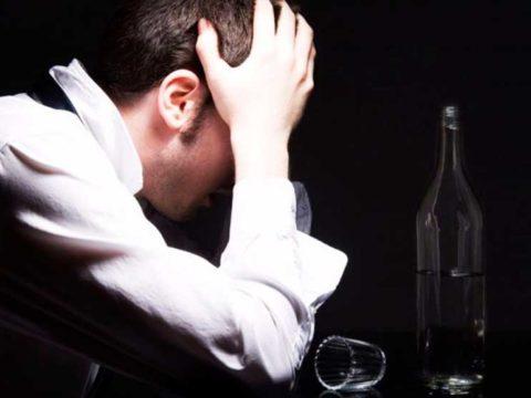 Алкоголизм. Лечение народными методами.