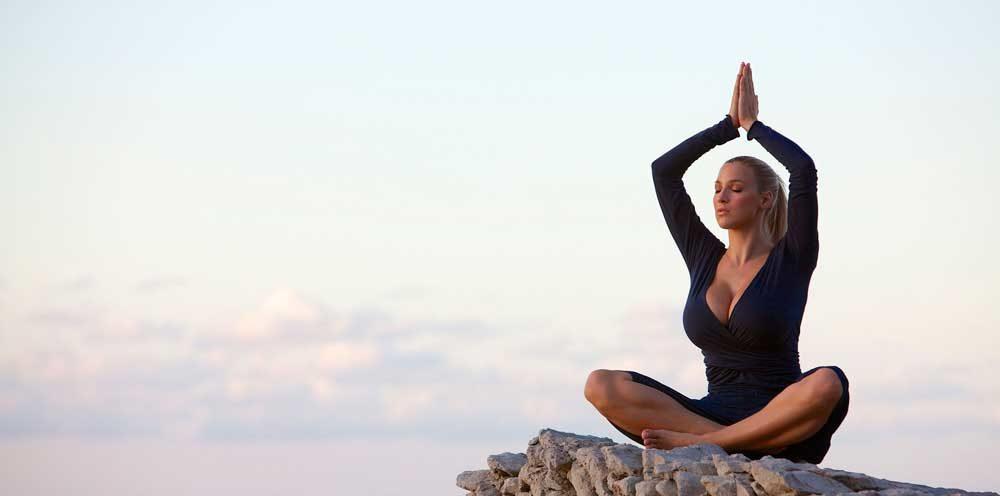 Польза медитации в современном мире