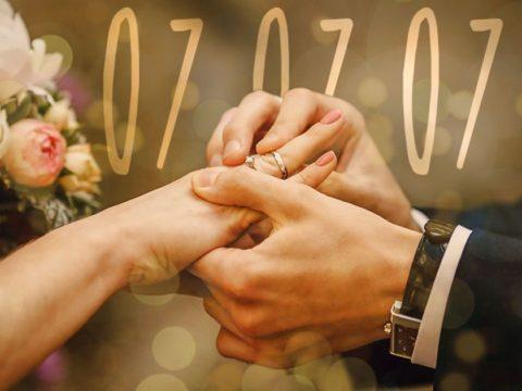 Нумерологические циклы отношений в браке
