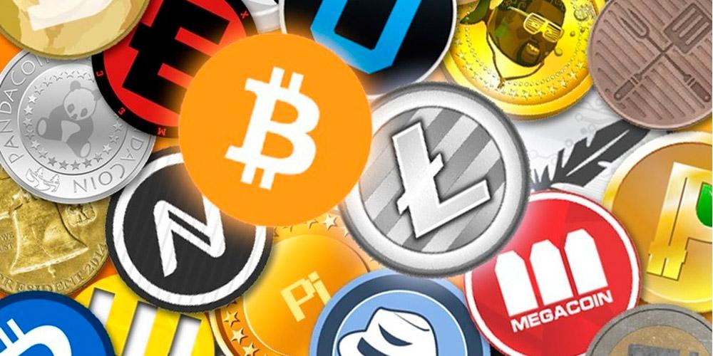 Объем торгов криптовалют-18