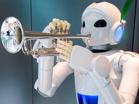 Искусственный интеллект может оставить без работы композиторов и музыкантов