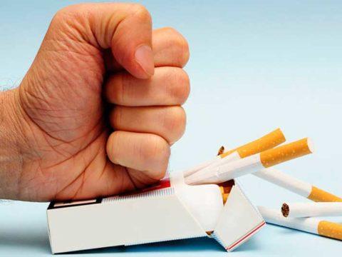 Как реально убить желание курить