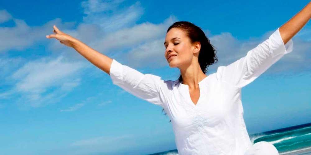 Медитация - счастливая жизнь