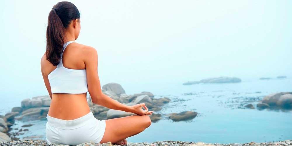Медитация - духовная практика