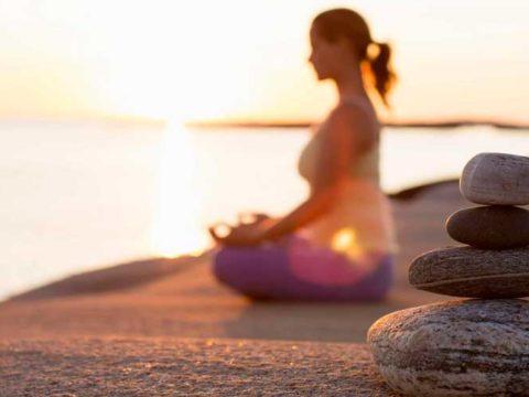 Медитация - путь к здоровью