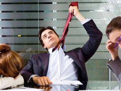 Как поменять отношения к нелюбимой работе