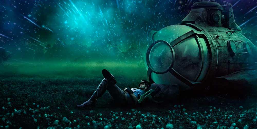 Виды осознанных снов