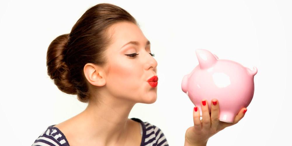 Привлечение денег в новолуние