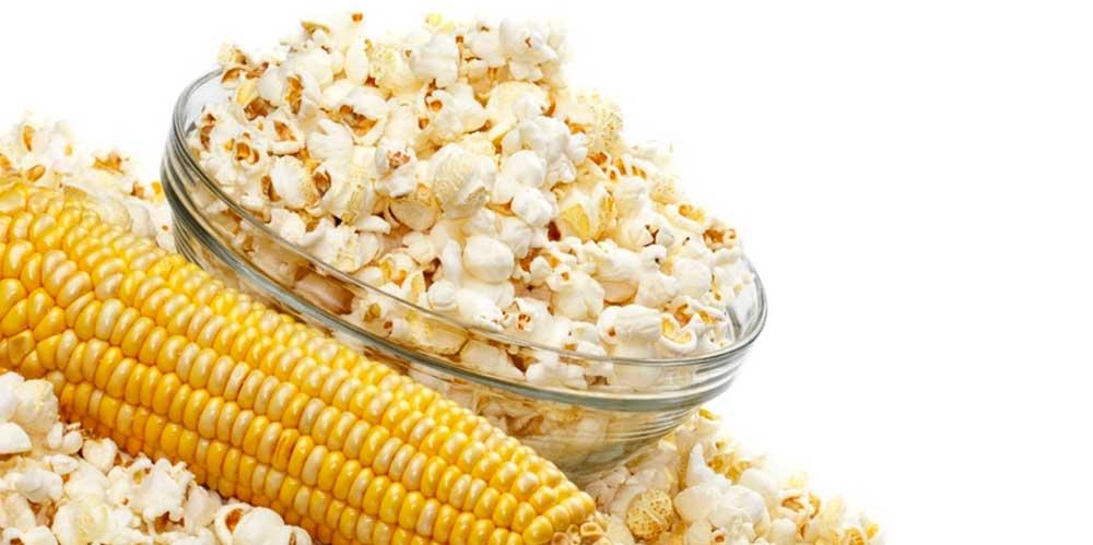 Гадания на воздушной кукурузе