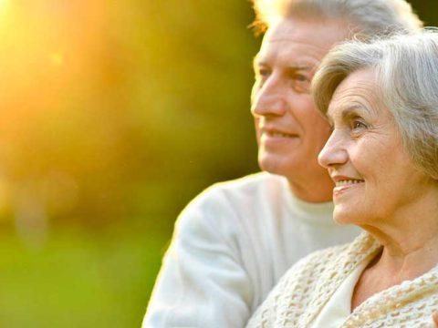 Двадцать жизненных советов от людей старше 60