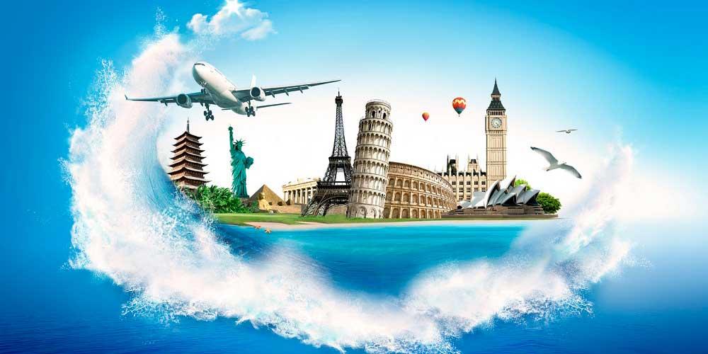 Как победить страх перед путешествиями