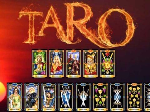 Грешно ли гадать на картах Таро