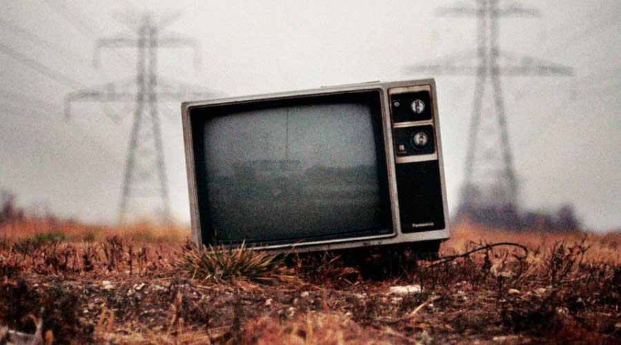 Телевидение делает вас несчастнее