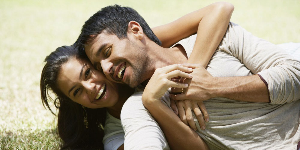 5 типов отношений