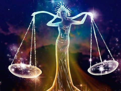 Весы - характеристика знака Зодиака