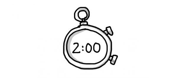 Правило пяти минут
