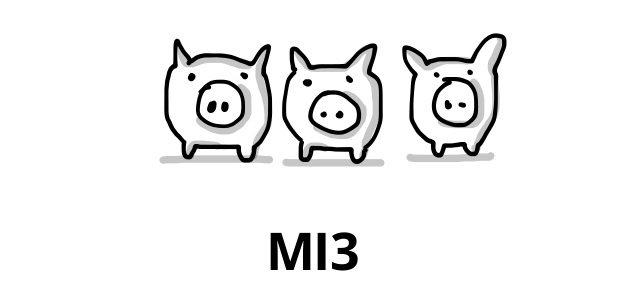 Правило MI3