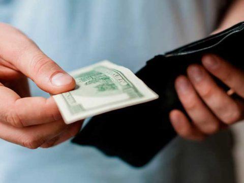 Заговор чтобы рассчитаться с долгами и кредитами