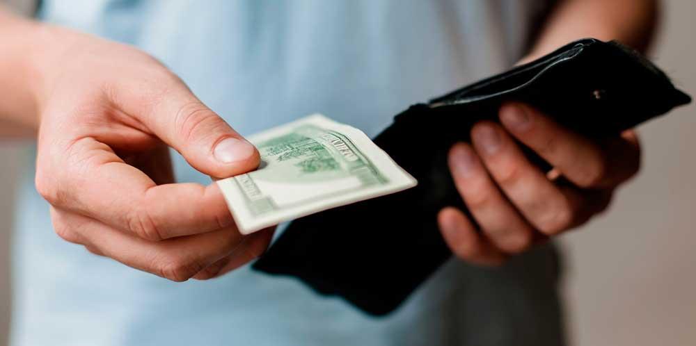Где взять деньги в долг в спб