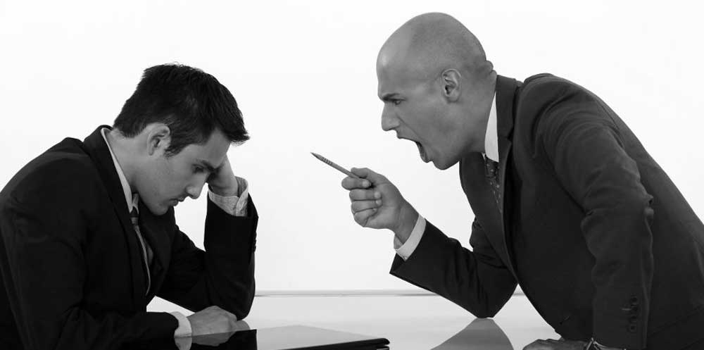 Заговоры для решения проблем с начальником