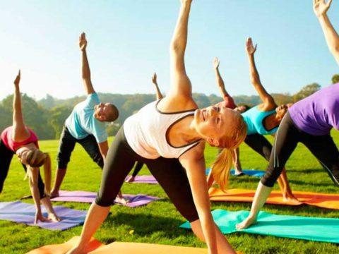 8 советов для здоровой и долгой жизни