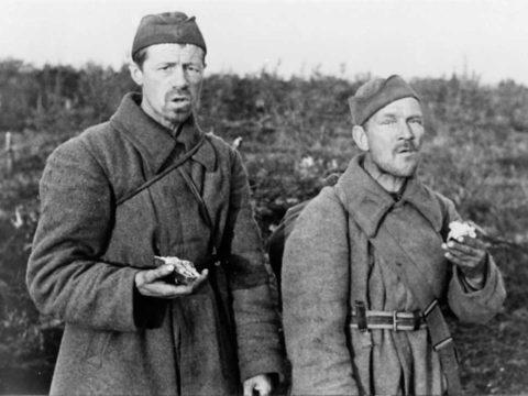 """Что в советской армии называли """"чмошничество"""""""
