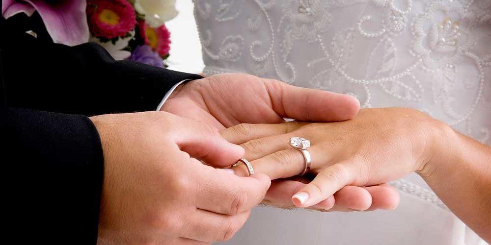 Линия брака