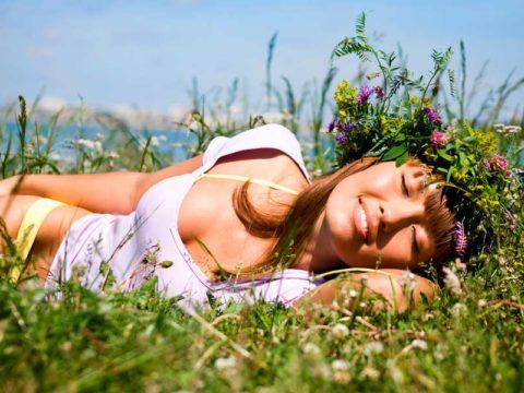 Магия трав: как собирать и заговаривать травы