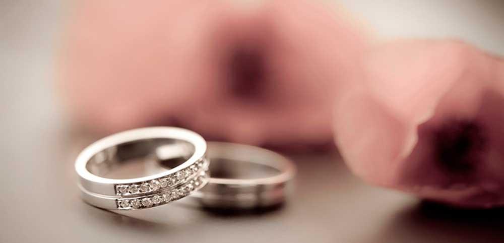 Свадебные кольца: приметы
