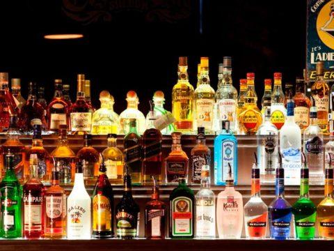 Алкоголь как инструмент инвестирования