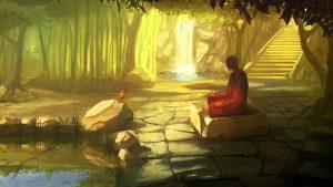 виды медитации
