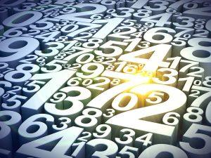 западная нумерология по дате