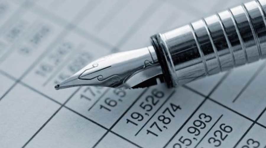 Магические числа в финансовых документах