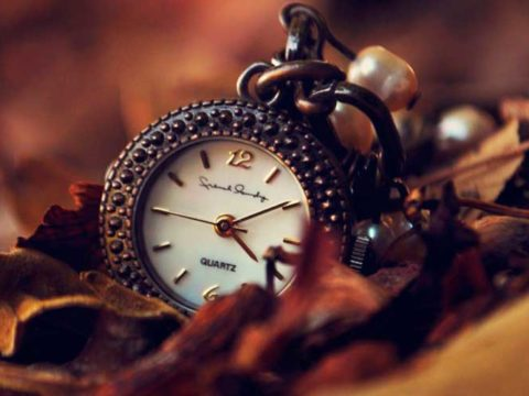 Магия времени. Часы по фэн-шуй