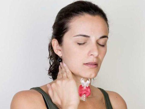 Что делать, если у вас увеличена щитовидка?