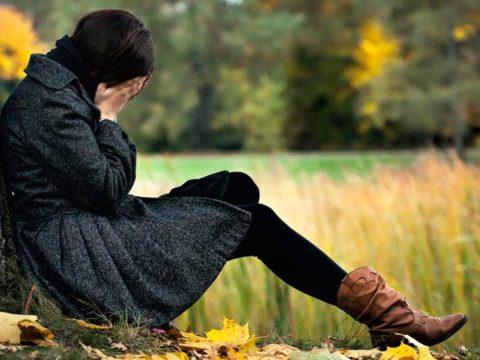 12 шагов для избавления от подавленного состояния