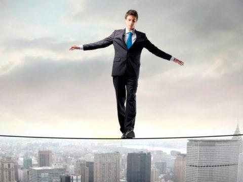 Денег много не бывает: риски вложений и психология бизнеса