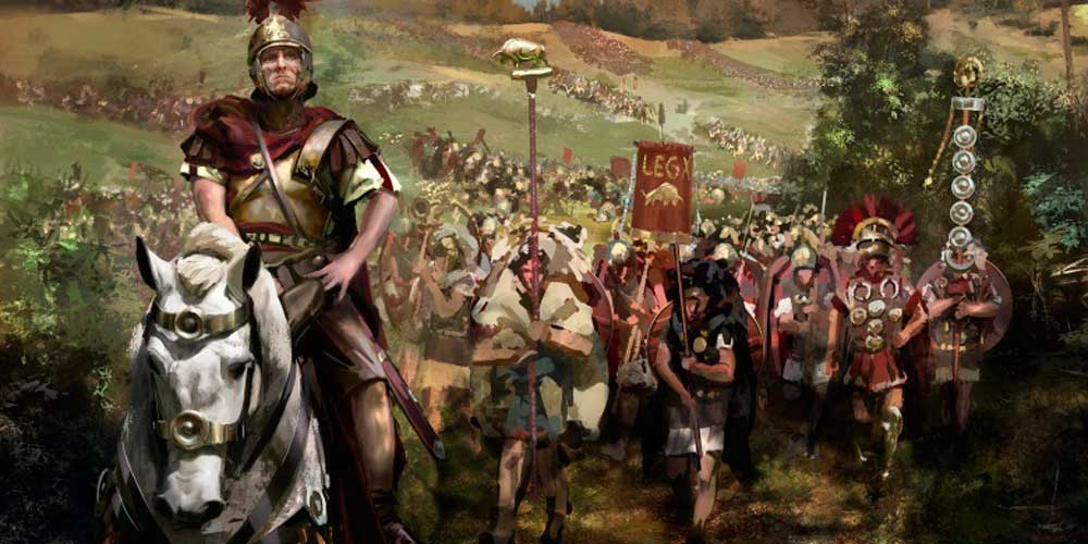 «Как управлять рабами». 8 Советов от античного «топ-менеджера». Вы не поверите, но это работает и сегодня!