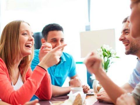 9 правил успешного общения