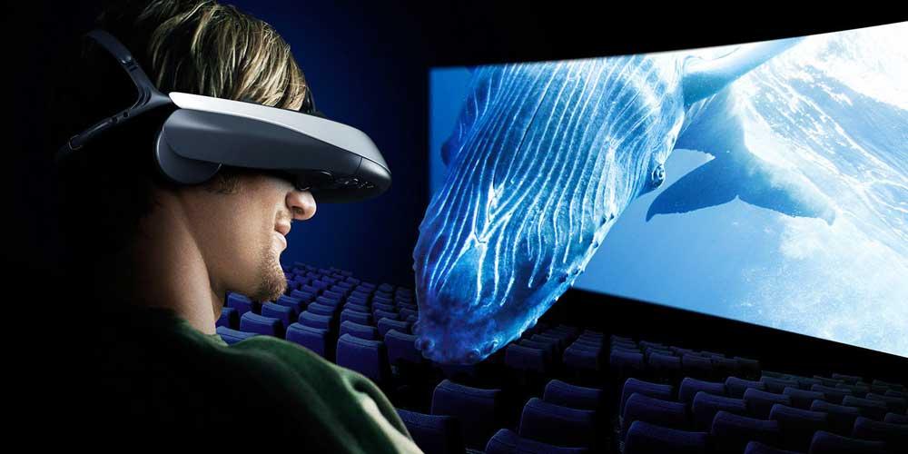 Восприятие реальности. 3D-мир