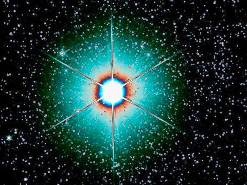 Что, если у Вселенной нет конца?