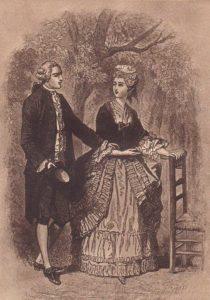 Женитьба Калиостро