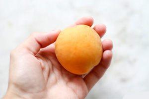 Как выбрать и хранить абрикос?