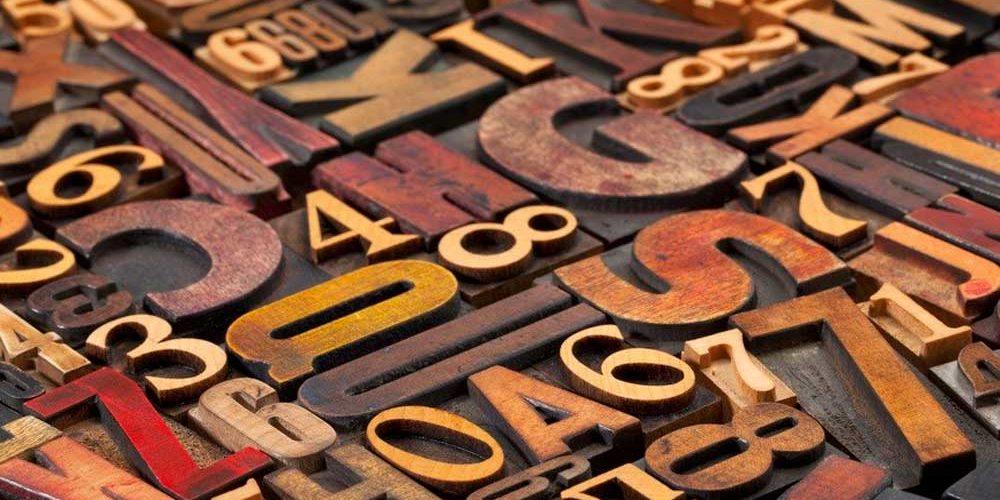 Имена по нумерологии. Число имени