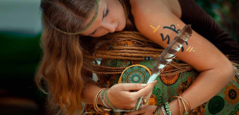 Рунический гороскоп. Руга Хагалаз